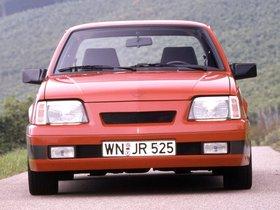 Ver foto 3 de Irmscher Opel Ascona C 1987