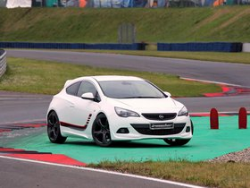 Ver foto 5 de Irmscher Opel Astra GTC Turbo I 1400 2014