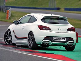 Ver foto 4 de Irmscher Opel Astra GTC Turbo I 1400 2014