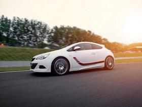 Ver foto 2 de Irmscher Opel Astra GTC Turbo I 1400 2014
