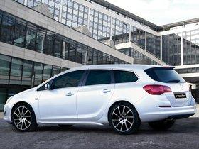 Ver foto 2 de Irmscher Opel Astra Sport Tourer 2010