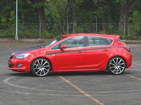 Ver foto 4 de Irmscher Opel Astra i1600 2010