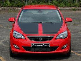 Ver foto 2 de Irmscher Opel Astra i1600 2010