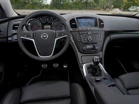 Ver foto 7 de Irmscher Opel Insignia Sports Tourer Cross4 2012