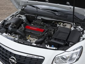 Ver foto 6 de Irmscher Opel Insignia Sports Tourer Cross4 2012