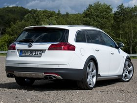 Ver foto 5 de Irmscher Opel Insignia Sports Tourer Cross4 2012