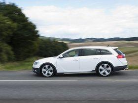 Ver foto 4 de Irmscher Opel Insignia Sports Tourer Cross4 2012