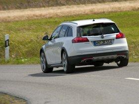 Ver foto 2 de Irmscher Opel Insignia Sports Tourer Cross4 2012
