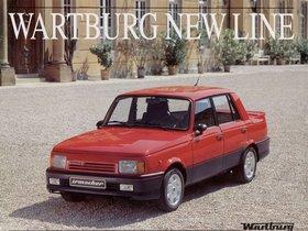 Fotos de Wartburg 1.3