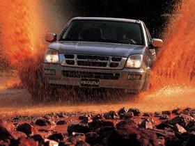 Ver foto 6 de Isuzu D-Max Double Cab 2003