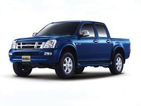 Ver foto 5 de Isuzu D-Max Double Cab 2003