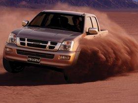 Ver foto 3 de Isuzu D-Max Double Cab 2003