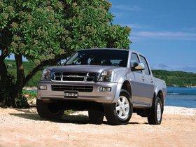 Ver foto 2 de Isuzu D-Max Double Cab 2003