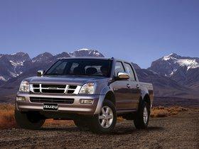Ver foto 1 de Isuzu D-Max Double Cab 2003