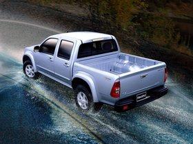 Ver foto 10 de Isuzu D-Max Double Cab 2008