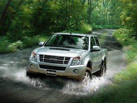 Ver foto 9 de Isuzu D-Max Double Cab 2008