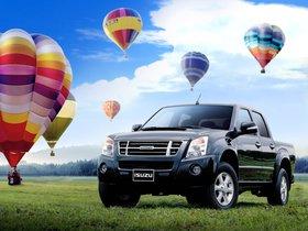 Ver foto 8 de Isuzu D-Max Double Cab 2008