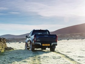 Ver foto 24 de Isuzu D-Max Double Cab UK 2017