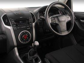 Ver foto 12 de Isuzu KB 300 Extended Cab 2013