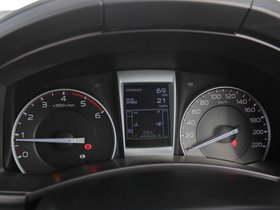 Ver foto 10 de Isuzu KB 300 Extended Cab 2013