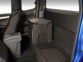Ver foto 8 de Isuzu KB 300 Extended Cab 2013