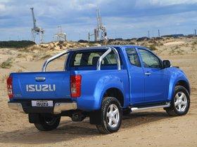 Ver foto 4 de Isuzu KB 300 Extended Cab 2013