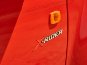 Ver foto 28 de Isuzu KB Double Cab X Rider 2017
