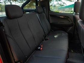 Ver foto 37 de Isuzu KB Double Cab X Rider 2017