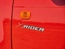 Ver foto 35 de Isuzu KB Double Cab X Rider 2017