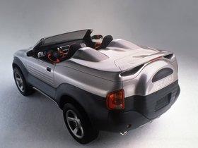 Ver foto 2 de Isuzu VX-02 Concept 1999