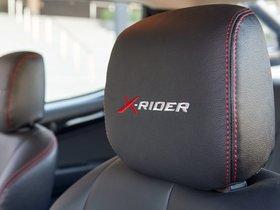 Ver foto 23 de Isuzu KB Double Cab X Rider 2016
