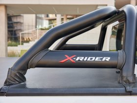 Ver foto 20 de Isuzu KB Double Cab X Rider 2016