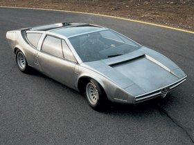 Ver foto 1 de Italdesign Alfa Romeo Iguana 1969