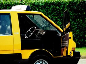 Ver foto 10 de New York Taxi Concept italdesign 1976