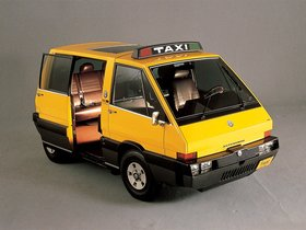 Ver foto 1 de New York Taxi Concept italdesign 1976