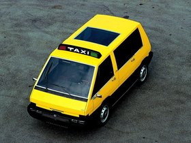 Ver foto 8 de New York Taxi Concept italdesign 1976