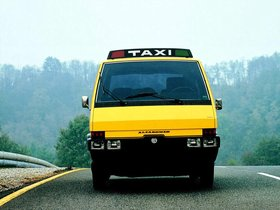 Ver foto 7 de New York Taxi Concept italdesign 1976