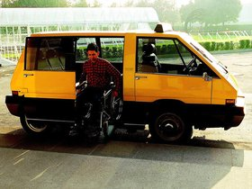 Ver foto 5 de New York Taxi Concept italdesign 1976