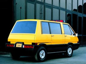 Ver foto 3 de New York Taxi Concept italdesign 1976