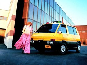Ver foto 2 de New York Taxi Concept italdesign 1976