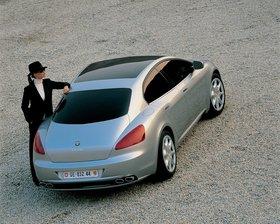 Ver foto 3 de Italdesign Alfa Romeo Visconti 2004