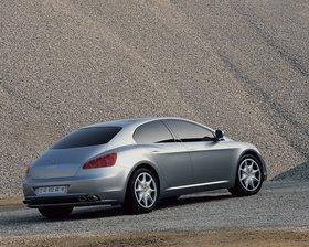 Ver foto 2 de Italdesign Alfa Romeo Visconti 2004