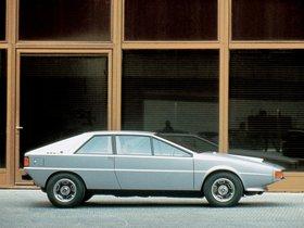 Ver foto 2 de Italdesign Audi Karmann Asso Di Picche 1973