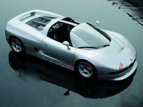 Ver foto 10 de Italdesign BMW Nazca C2 Spyder 1991