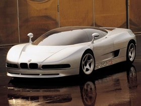 Fotos de Italdesign BMW Nazca C2 Spyder
