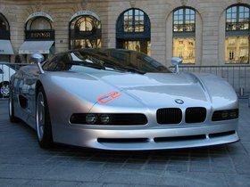 Ver foto 7 de Italdesign BMW Nazca C2 Spyder 1991