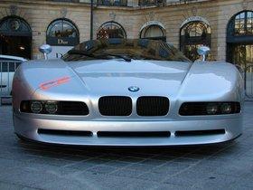 Ver foto 6 de Italdesign BMW Nazca C2 Spyder 1991