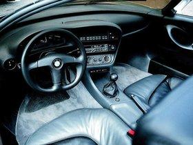 Ver foto 11 de Italdesign BMW Nazca M12 1991