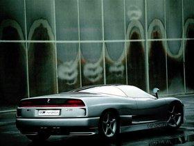 Ver foto 2 de Italdesign BMW Nazca M12 1991