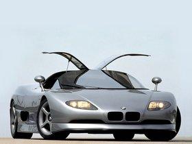 Fotos de Italdesign BMW Nazca M12